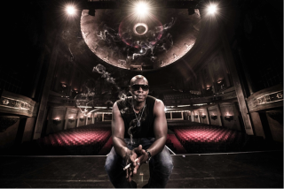 Thumbnail for - Dave Chappelle Returns with Four Nights at the Neptune