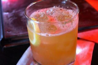 Thumbnail for - Boheme Boasts a New Cocktail Menu for Fall
