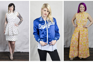 Thumbnail for - Buffalo Exchange Goes Vintage Online