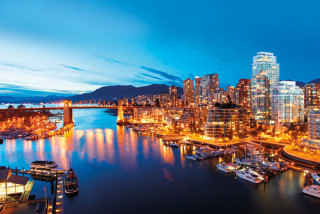 Thumbnail for - The Perfect Weekend in Vancouver B.C.
