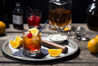 Thumbnail for - 6 Worthy Whiskey Cocktails to Try