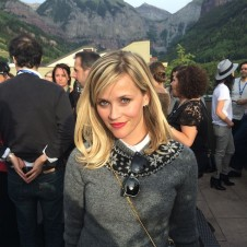 Thumbnail for - Slide Show: Reese Witherspoon and Cheryl Strayed Go Wild On Twitter and Instragram