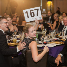 Thumbnail for - Slide Show: Northwest Kidney Centers' Discovery Gala