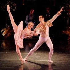 Thumbnail for - Oregon Ballet Theatre: The Nutcracker