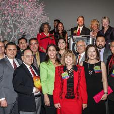 Thumbnail for - Mayor's Hispanic Heritage Awards