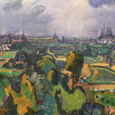 Thumbnail for - The Art of the Louvre's Tuileries Garden