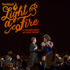 Thumbnail for - Slide Show: Portland Monthly's 10th Annual Light a Fire Awards
