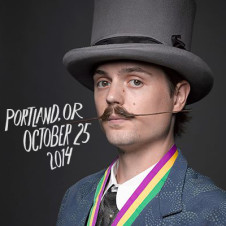Thumbnail for - World Beard and Moustache Championships 2014