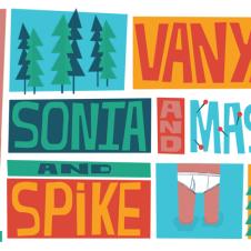 Thumbnail for - Vanya and Sonia and Masha and Spike
