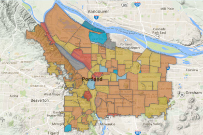 Thumbnail for - Portland Neighborhoods By The Numbers: Where to Buy in 2015