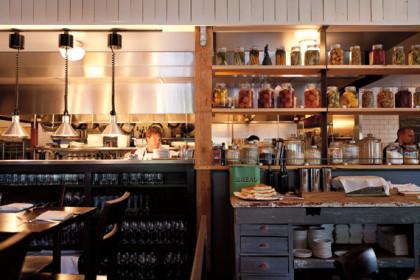 Thumbnail for - Restaurant Zoë Returns, on Capitol Hill