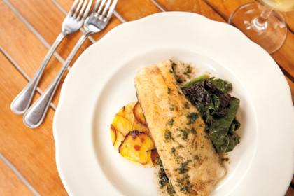 Thumbnail for - Restaurant Marché Brings French Classics to Bainbridge