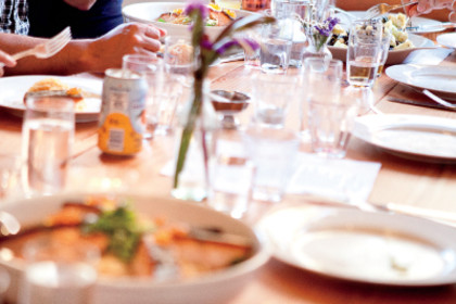 Thumbnail for - Belle Clementine's Big Table