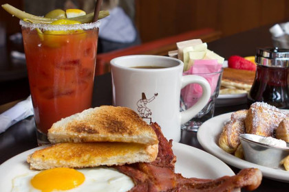 Thumbnail for - This Week in Happy Hour: Breakfast Edition
