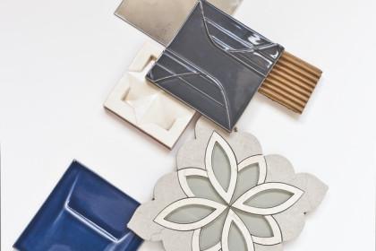 Thumbnail for - 5 Fabulous High-Design Tiles