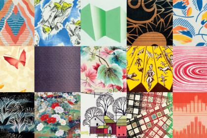Thumbnail for - Textile Hive's Fabric Fantasia
