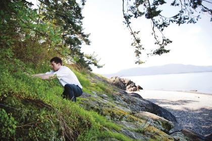 Thumbnail for - Lummi Island: An Otherworldly Northwest Island Escape