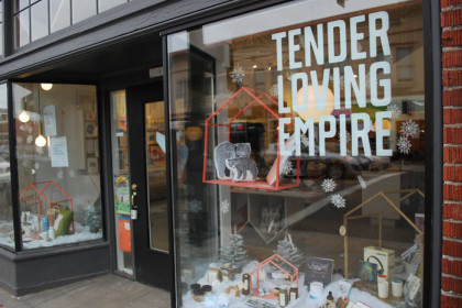 Thumbnail for - Tender Loving Empire Opens New Hawthorne Store and Launches Innovative E-Commerce Site