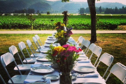 Thumbnail for - Book Your 2015 Farm Dinners Now!
