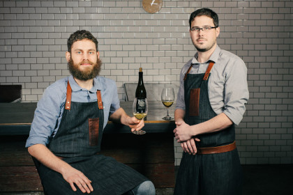 Thumbnail for - Holdfast to Reopen February 12 with Ambitious Monthly Chef Collaborations