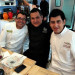 Thumbnail for - Gastronaut: Battling Brain Cancer, a Chef Looks to Keep His Dream Alive