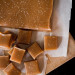 Thumbnail for - Gastronaut: Recipe: Bourbon Caramels, Halloween Candy for Grown-ups