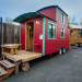 Thumbnail for - Tripster: Checking in with Portland's Tiny House Hotel
