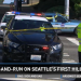 Thumbnail for - No Arrest Made in First Hill Hit-and-Run, Although SPD Knows Driver's Identity