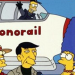 Thumbnail for - Afternoon Jolt: Monorail and Monotheism