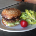 Thumbnail for - Nosh Pit: Three New Burgers for the To-Do List