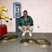 Thumbnail for - A Fiendish Conversation with Shabazz Palaces' Ishmael Butler