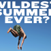Thumbnail for - What's Your Wildest Summer Memory?
