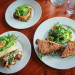 Thumbnail for - Slide Show: Harvest at the Bindery's Farm-Fresh Vegan Plates