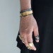 Thumbnail for - Slide Show: Dazzling Winter Jewelry from Twist