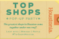 Thumbnail for - Top Shops Pop-Up Party