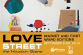 Thumbnail for - Love Street, the Houston Scene, Market and First Ward Editions