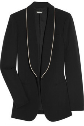 Trend Watch: Tailored Jackets