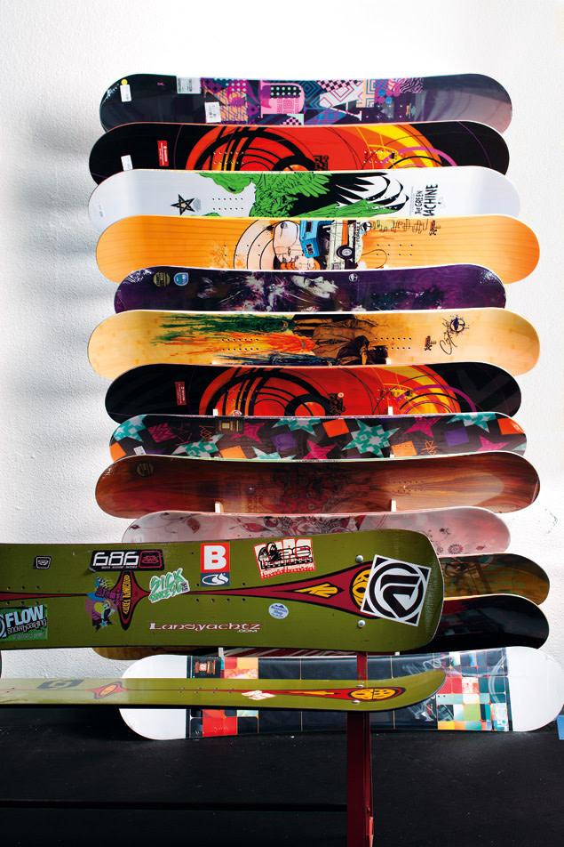 cornershop boards