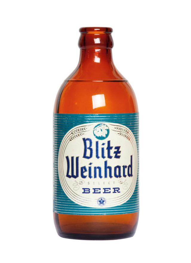 beer history blitz weinhard