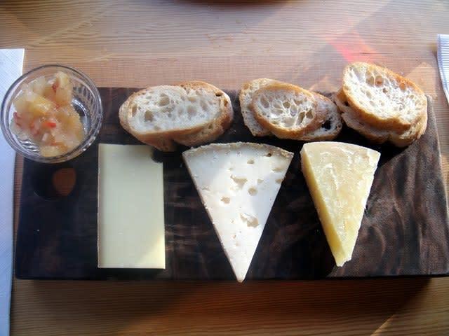 Steve's Cheese