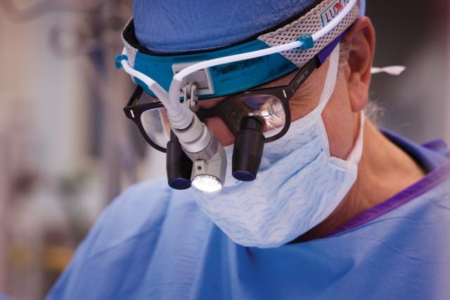 Providence swanson valve surgery te2igv
