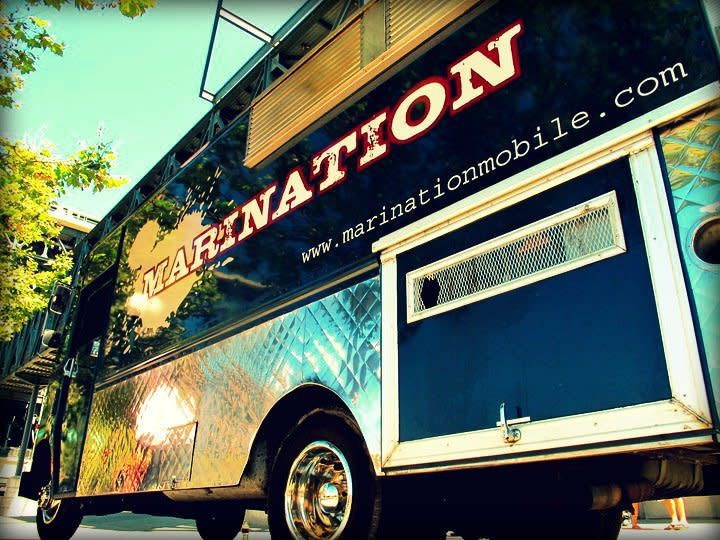 Seattle 13 Best New Food Trucks Seattle Restaurants Seattle Met