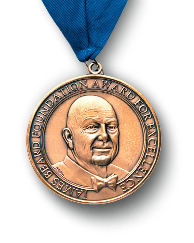 wiki James Beard Foundation Award