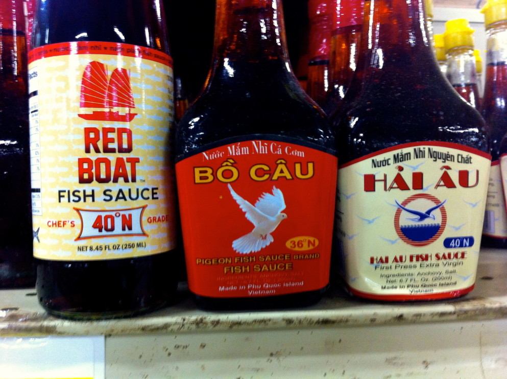 Extra virgin fish sauce houstonia magazine for Where to buy red boat fish sauce