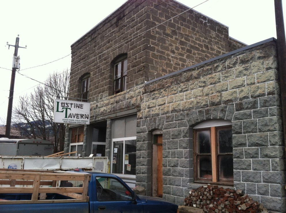 ... New Details for Eastern Oregon's Lostine Tavern | Portland Monthly
