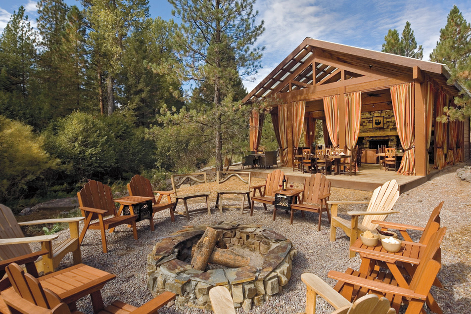 Montana Luxury Ranches Seattle Met