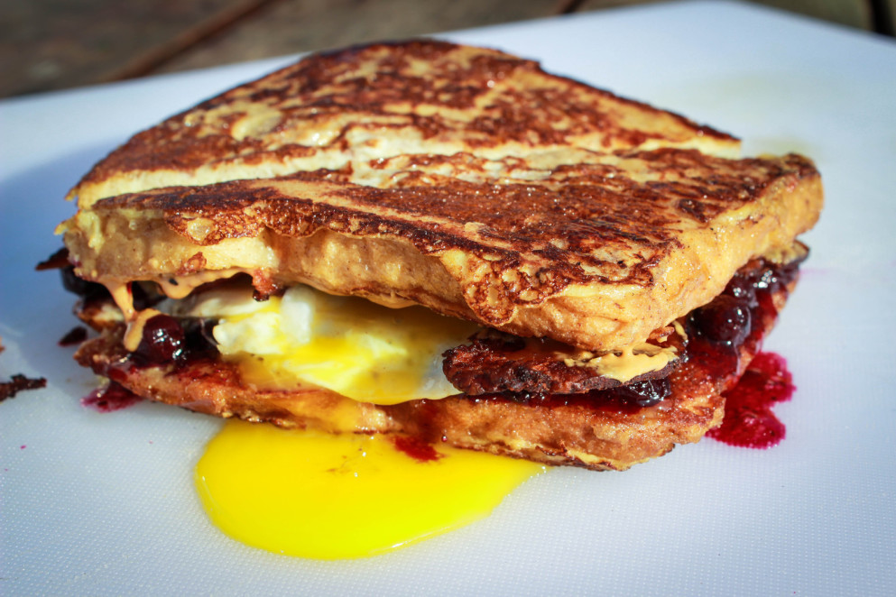 Wake Up to Portland's Best Breakfast Sandwiches | Portland Monthly