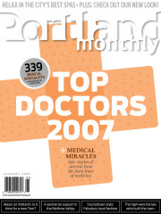 Issue - Top Doctors 2007