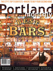 Issue - Best Bars Est. 2007