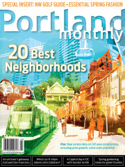 Issue - 20 Best Neighborhoods